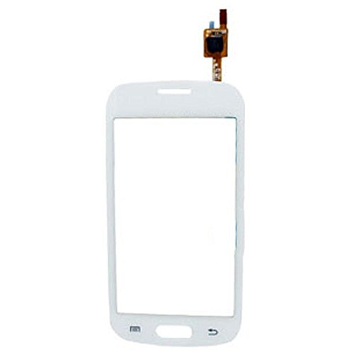 Riocci Premium Samsung Galaxy Trend Duos GT-S7392 Touch Screen Digitizer-WHITE  available at amazon for Rs.799