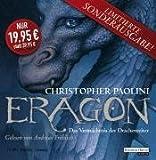 Eragon - Das Vermächtnis der Drachenreiter (17 Audio-CDs)