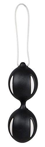 ORION Liebeskugeln - Lustkugeln mit Vibration, Love-Balls für Frauen, perfekt für effektives Beckenbodentraining, mehr Lustempfinden