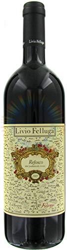 Refosco DOC - 1,5 lt. - Livio Felluga S.r.l.