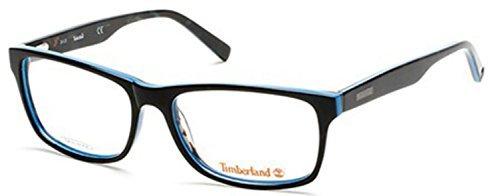 Timberland TB1549 Eyeglasses 092 Blue 55-16-140