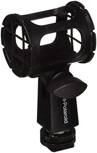 Polaroid pl-stamic Kamera Montagezubehör-Befestigungssatz für Kameras (schwarz, 1/4, 3/8, 1Stück (S))