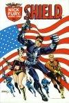 Nick Fury Agent von S.H.I.E.L.D., Marvel Klassik Sonderband (Marvel Comics)