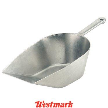 Westmark 92012291 Alu-Großschaufel 430 mm, 2580 ccm