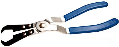 BGS 3542   Lösezange für Fensterkurbel-Clip   220 mm