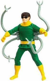Spider-Man Origins: Marvel Signature Series > Doctor Octopus Large Doll - Signature Series Spider