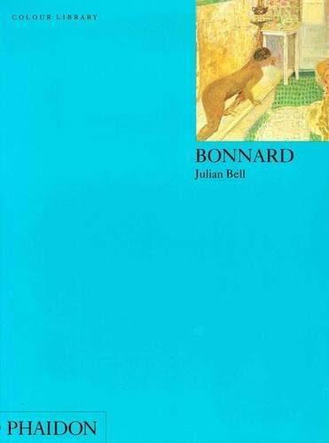 Bonnard (Phaidon colour library)