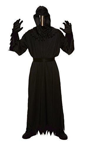 3x New Halloween Erwachsene Horror wie Alice im Wunderland Kostüm Zweiteiler-Outfit