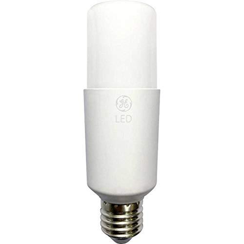 GE Lighting LED EEK A+ (A++ - E) E27 Stabform 10W = 60W Neutralweiß (Ø x L) 38mm x 117mm 1St. -