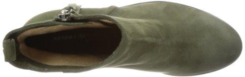 Kennel und Schmenger Schuhmanufaktur Tara, Stivali donna Verde (Hunter)