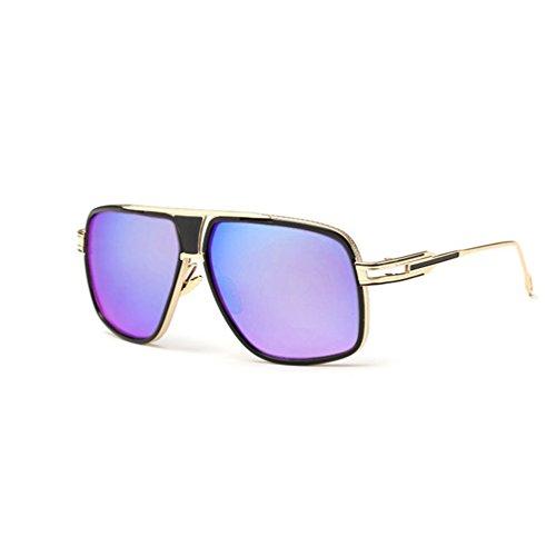Tansle Damen Sonnenbrille, Violett
