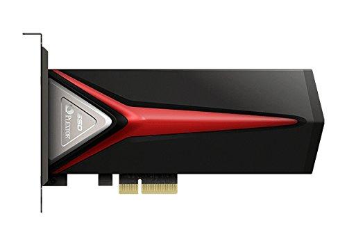 Plextor M8Pe(Y) 512GB PCI Experess PCI Express - Internal Solid State Drives (512 GB, PCI Experess, PCI Express, 2300 MB/s)
