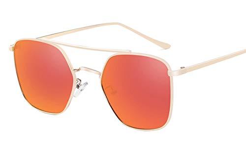 Skudy Sonnenbrille Komfortabel Damen Sonnenbrillen Polfilter Outdoor-Brille Komfortabel Brillen Acetat-Material Frau Dekogläser