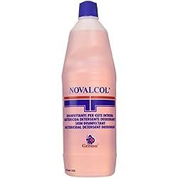 Germo Novalcol Disinfettante Uso Esterno, 1 Litro