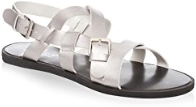 TANTRA Striped Sandals - Sandalias Para Mujer