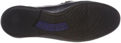 Bugatti Herren 311456611100 Mokassin Blau (Dark Blue)