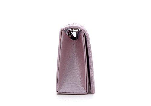 Chirrupy Chief, Poschette giorno donna Viola Purple small Pink