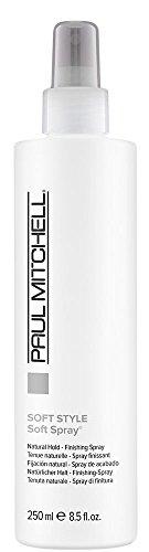 Paul Mitchell Soft Style Finition Fixation Spray 250 ml