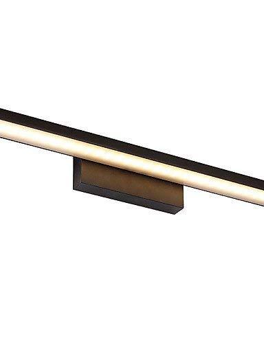 SGWH * Badezimmerbeleuchtung/Wandscheiben/Lesewandleuchten LED/Mini Style/Glühlampe inklusive Modernes/Zeitgenössisches Metall, warmweiß-220-240v