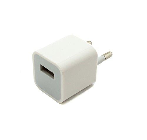 A1265 2 pin EU Stecker Universal USB Port AC Netzteil - Beim Kauf erhalten Sie 1 gratis 1!