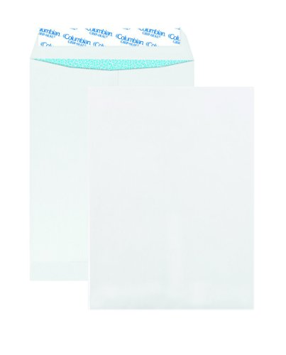 Catalog Envelopes,Grip Seal,Security,28lb,9