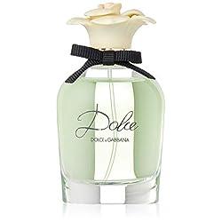 DOLCE GABBANA DOLCE agua de perfume vaporizador 75 ml