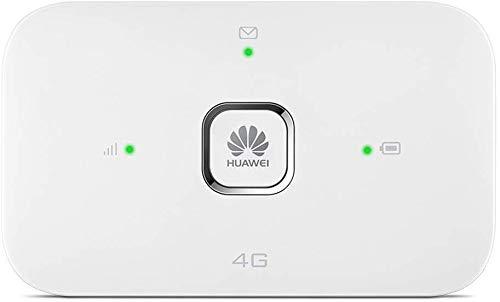 DESBLOQUEADO Hotspot 4G / LTE Huawei E5573Bs-322: