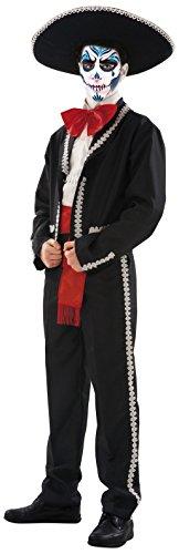 Imagen de my other me  disfraz de mejicano para hombre, s viving costumes 203685  alternativa
