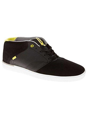Vans Sneaker Mid Cut (40,5, schwarz)