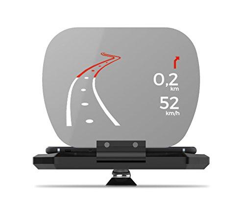 Focus-Affichage-tete-haute-avec-smartphone-Noir