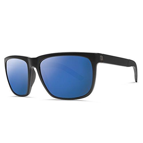 Electric Herren Sonnenbrille Knoxville XL S Matte Black