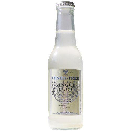 Ginger beer fever - Tree 200ml p - 4 width=