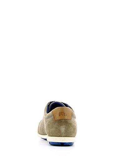 Lumberjack 1058 A01 C Scarpa lacci Uomo Sand