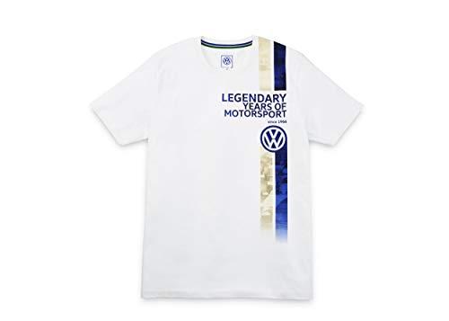 Volkswagen Motorsport T-Shirt Herren (XL)