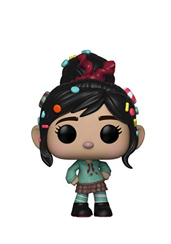 Funko - Disney Color Wreck-It-Ralph 2 Color Pop 2,, 33411