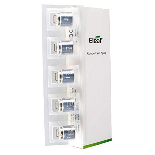 Eleaf Verdampferköpfe Ersatzspulen hw1 0.2 Ohm Für Ello Mini XL/Ello Mini/Ijust NexGen /5er Pack