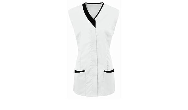 9e1e9add6da5a7 Alexandra STC-NF65WD-M Women s Sleeveless Tunic