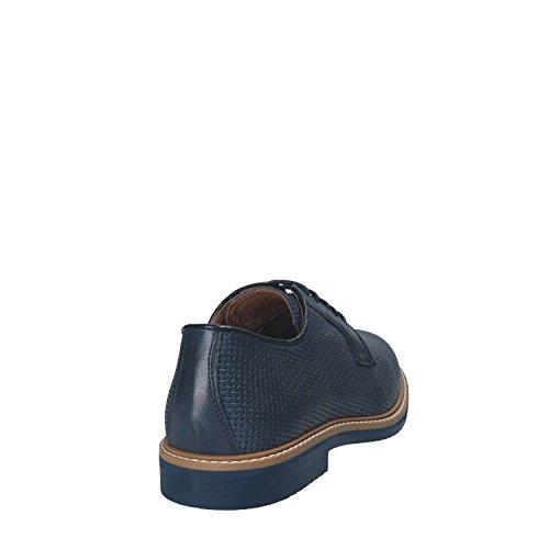 Igi&Co 1105100 Richelieus Man Bleu