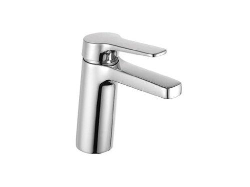 Keuco 52702010100 Einhebel-Waschtischmischer Collection Moll 52702, ohne Ablaufgarnitur, verchromt -