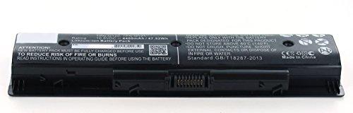 Akku kompatibel mit HP PAVILION 17-E130EG kompatiblen