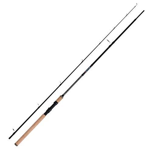 Fox Rage Warrior 2 Spin 240cm 15-50g - Spinnrute zum Spinnangeln auf Hechte & Zander, Zanderrute zum Jiggen, Jigrute für Shads -