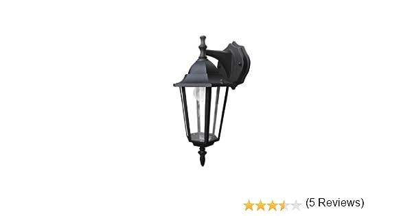 Fan europe milano lant ap b lanterna applique per esterno e