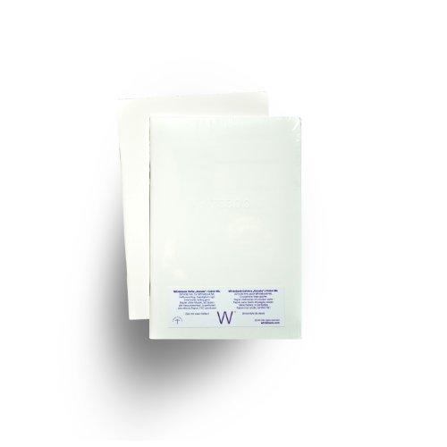 Whitebook Hefte / Cahiers / Journals, C004-SX