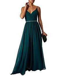 ba0d3db37059 Amazon.it  vestiti da sera - Mascara   Vestiti   Donna  Abbigliamento