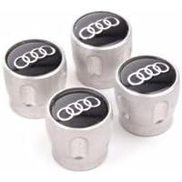 Audi 4L0 071 215 Bouchons de valve