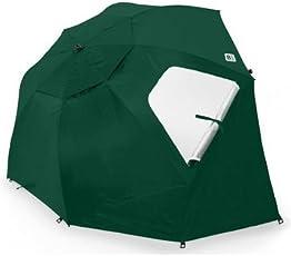 Generic Outdoor Folding 1.2M Fishing Beach Umbrella Tents Uv Protection Windproof