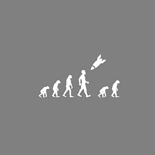 War Evolution - Stofftasche / Beutel Grün