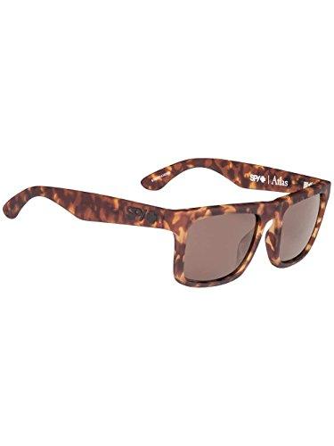 Spy Herren Sonnenbrille Soft Matte Camo Tort