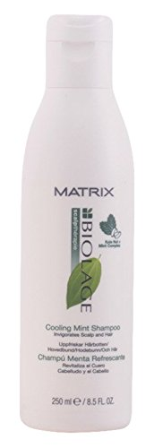 BIOLAGE Biolage Scalptherapie Cooling Mint Shampoo 250 ml