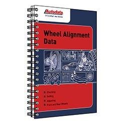 Autodata Radeinstelldaten 2013